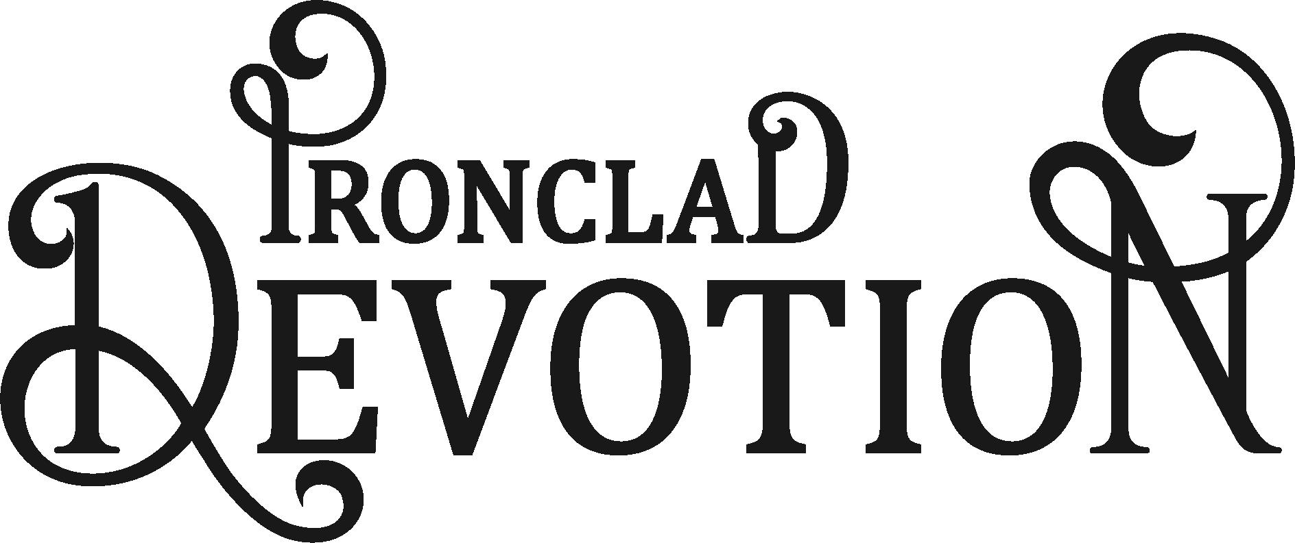 Ironclad Devotion Title